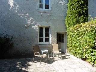 proche Chambord,la maison de Jeanne, Mer