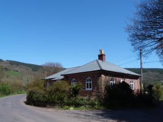 West Lodge, Dunster
