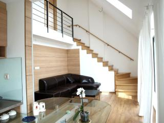 great located architect's penthouse, Plovdiv