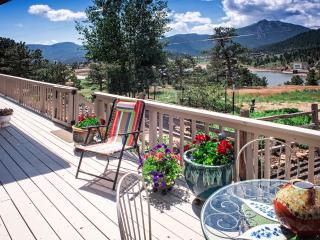 Estes Valley Cottage