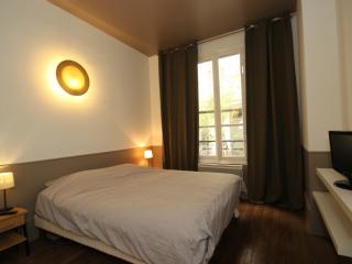 The Bohemian Montparnasse Nest - AD2