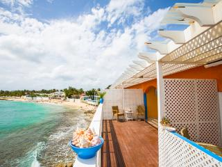 Condo Bella- Beacon Hill, Saint Maarten - Oceanview, Baie de Simpson