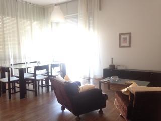 appartamento RELAX sul parco nel centro di rimini, Rimini