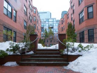 Beautiful Garrison Street Apartment by Stay Alfred, Boston