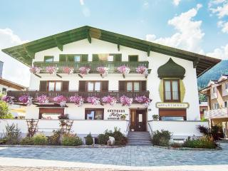 Family friendly apartment house in Zell am See