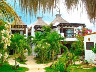 Villa Moopich, Holbox Island