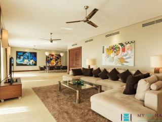 3 bedroom apartment in Boracay BOR0033