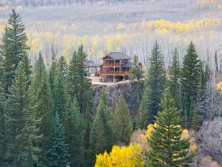 Secluded Snowmobiling/fishing/hiking-Steamboat, CO, Steamboat Springs