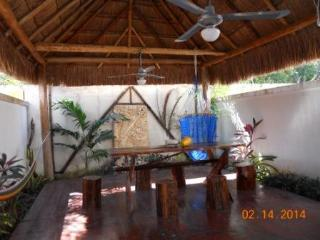 Casa Maria Tulum - a true LOCAL experience!
