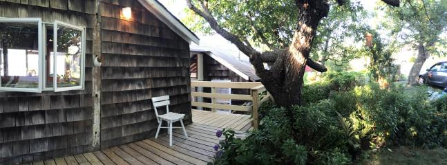 North Fork Beach Bungalow