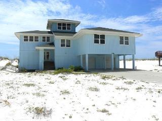 Ariola 706, Pensacola Beach