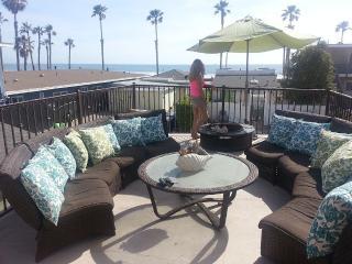 Ocean Views, Private Beach House