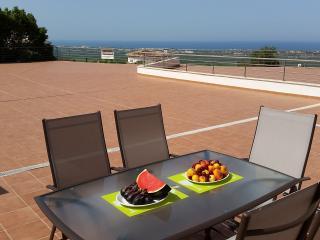 Apartamento lujo con terraza de 300 m2. Monte Pego