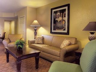 2 BEDROOM WYNDHAM RESORT NEAR DISNEY WORLD