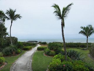 Sayana 102, Isla de Sanibel