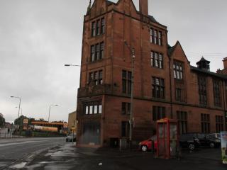 Beautiful stay near Glasgow Town