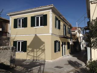 Lefkas Marine Apartment, Lefkada Town