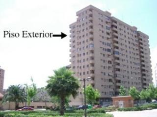 Valencia City Luxury Condo. with Panoramic Views, Valence