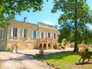 St Emilion,Medoc? Make us your Home Holiday Rental, Blaye