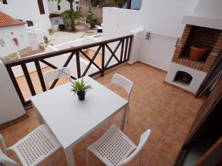 First line central cozy apartment Paraiso Royal, Playa de las Américas