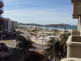 Apartamento Cabo Frio RJ Praia do Forte