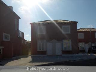 Casa Oro in Sunny Fuerteventura