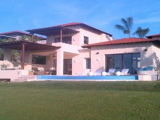 Beautiful Ocean Front Four Bedroom Home, Punta de Mita