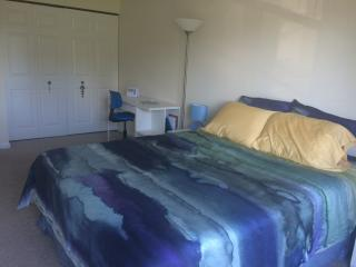 Beautiful room w/ private bathroom, Cambridge