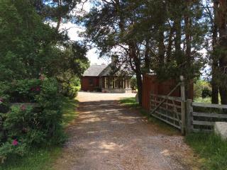 Tullochgorum Lodge