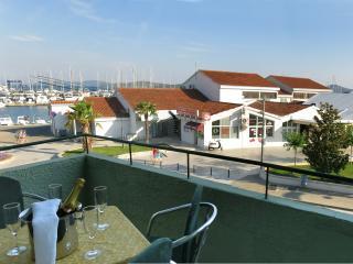 SANA apartments Vodice, Croatia SANA_anex 4+1