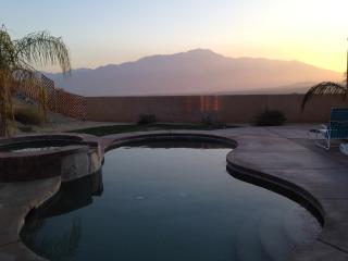 Casita with Million Dollar Views, Desert Hot Springs