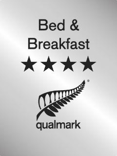 NZ 4 star Qualmark rating