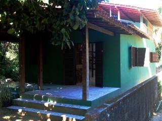 Casa Verde Pouso da Cajaiba, Paraty