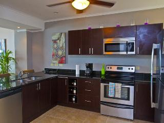 The Palms - 2 Bedroom Condo, 601 Beach View - LBV 58495, Jaco