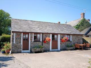 DAIRC Barn in Bude, Clawton