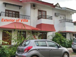 3Bhk Luxury Beach Villa fully AC  in Candolim