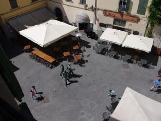 Appartamento il glicine  nel centro storico