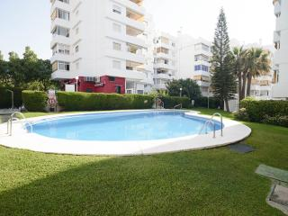 Myramar Oasis 1-bed apartment with free WIFI, Benalmádena