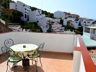 1-bed townhouse near golf and beach, Guaro