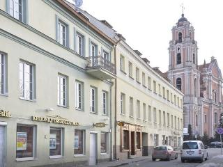 Charming apartment in Oldtown, Vilnius