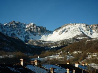 Casa  da 2 a 6 posti nelle Piccole Dolomiti