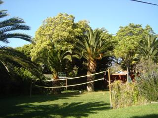 The Grounds of La Jolla-Perfect for Family Reunion