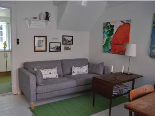 The  sofa corner in the livingroom
