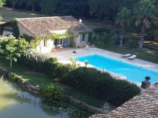Private self catering fully equipped house,, Clermont l'Herault