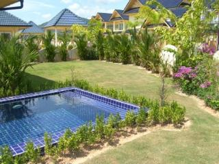 Lovely 3 Bed Pool Villa in Rawai