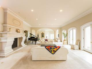 13,000 square foot Bel-Air Mansion, Los Angeles