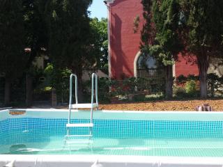 Villa esclusiva Tenuta la Valle in Toscana 8 pax