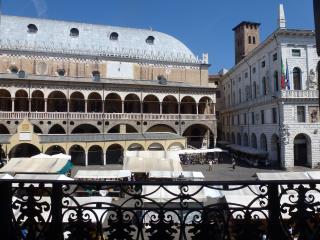 Residenza centro padova, Padua