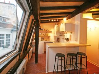 Charming Studio Descartes - Latin Quarter