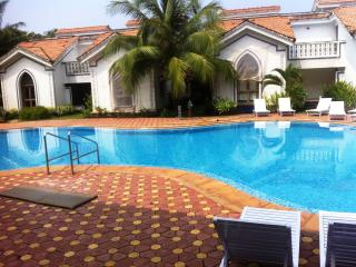 Super Spacious Apartment in Arpora, near Baga, Goa